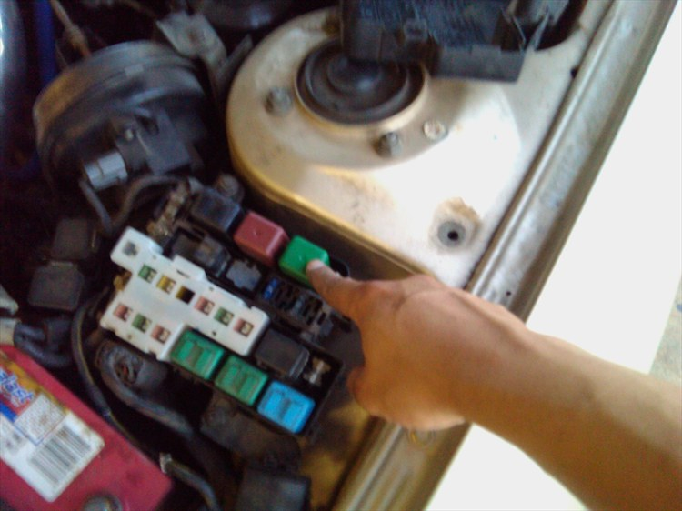 De 2173 Millenia Fuse Box Diagram On 98 Mazda 626 Fuel Pump Relay Location