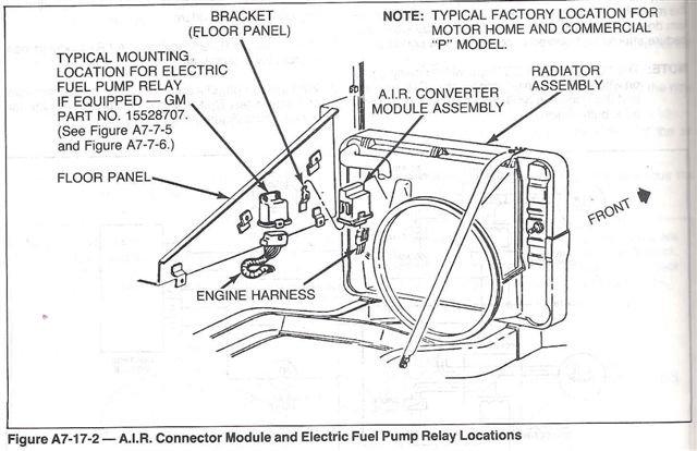 Zh 4878 Fuel Pump Wiring Diagram Furthermore 1987 Winnebago Wiring Diagram Schematic Wiring