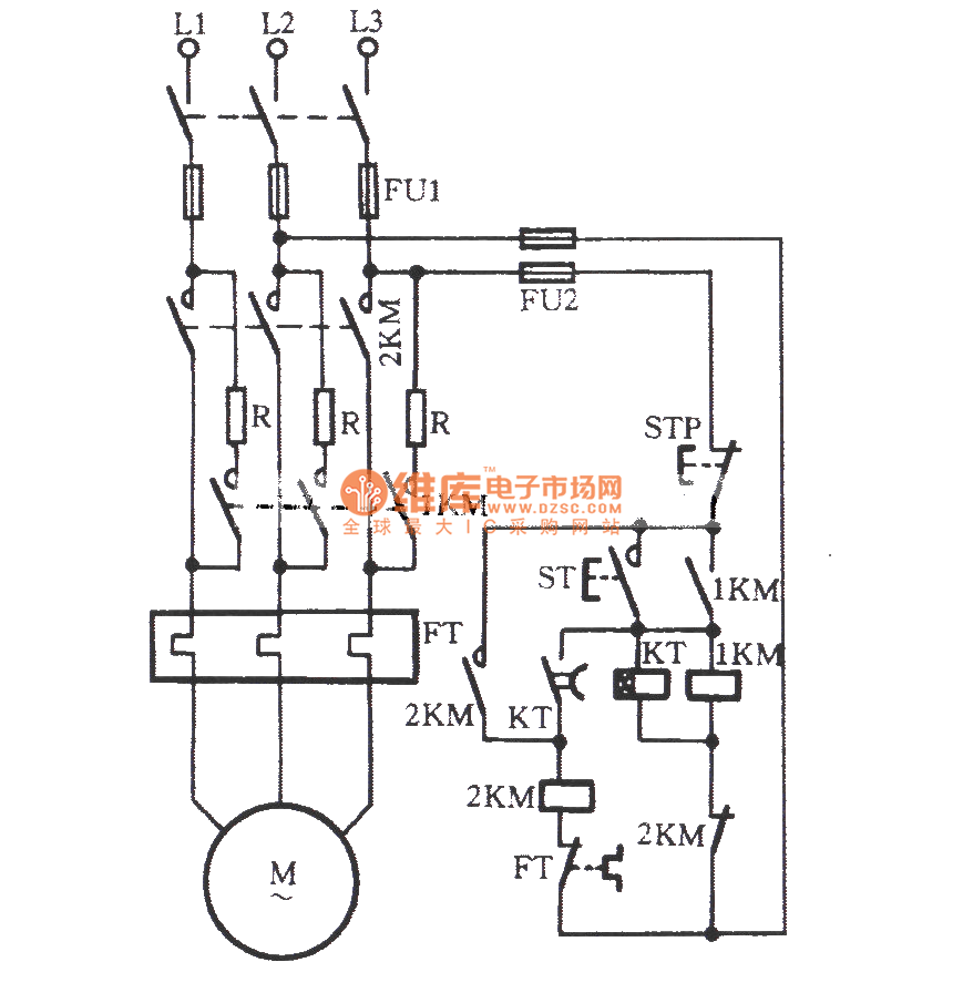 3 Phase Contactor With Overload Wiring Diagram Pdf ...