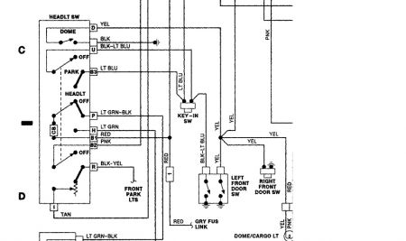 [GJFJ_338]  YB_6635] 1990 Dodge Dakota Fuse Box Diagram Wiring Schematic | 1989 Dodge Dakota Wiring Diagram |  | Intel Monoc Iosco Bemua Mohammedshrine Librar Wiring 101