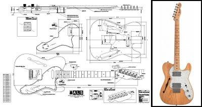 [EQHS_1162]  FE_9592] Thinline Tele Wiring Diagram | Wiring Diagram For A 72 Fender Thinline Telecaster |  | Phil Trua Umng Mohammedshrine Librar Wiring 101