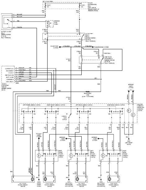 lr 7045  ford explorer wire harness schematic wiring