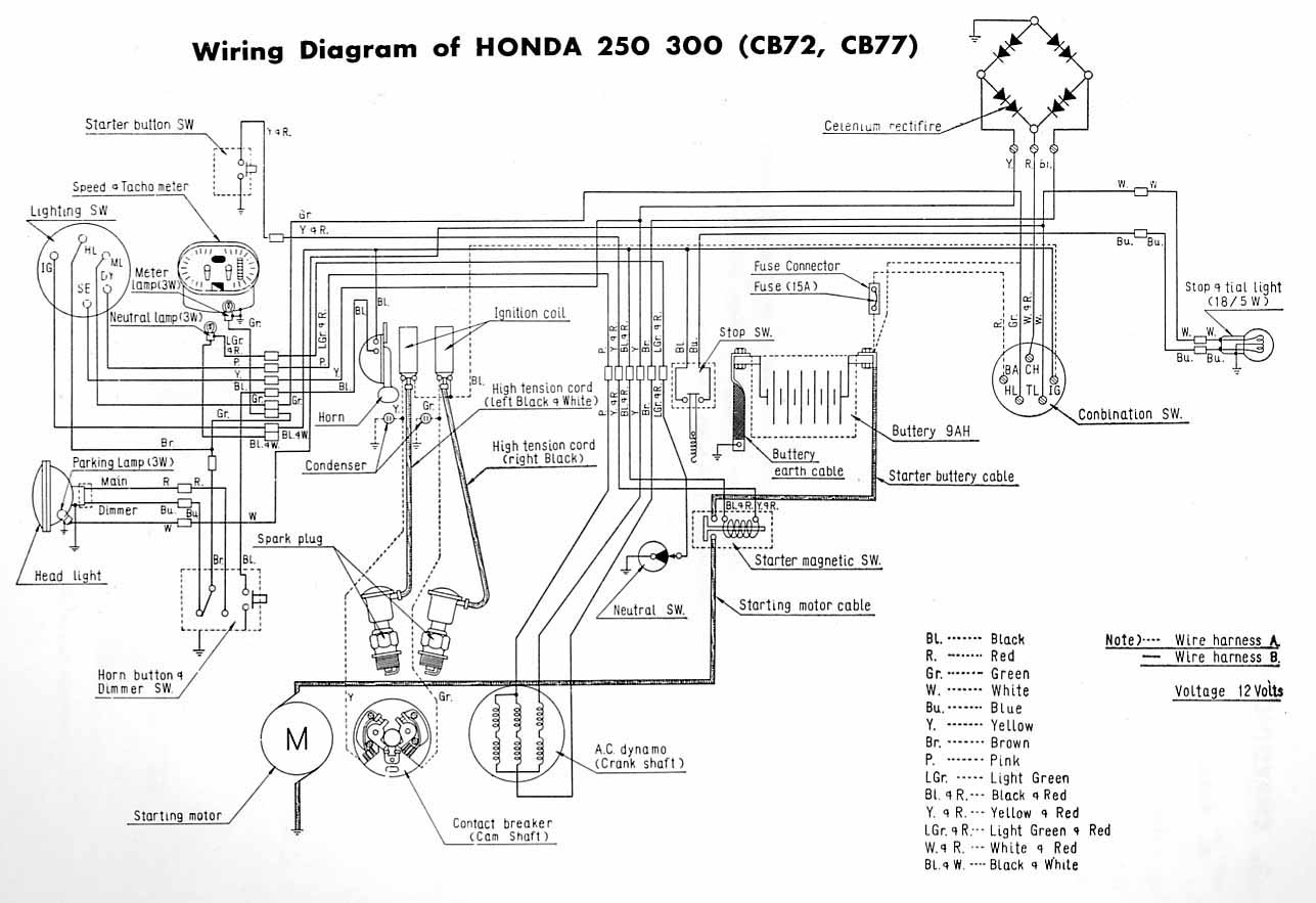 Astonishing Ct90 Ct110 Wiring Diagram Basic Electronics Wiring Diagram Wiring Cloud Apomsimijknierdonabenoleattemohammedshrineorg