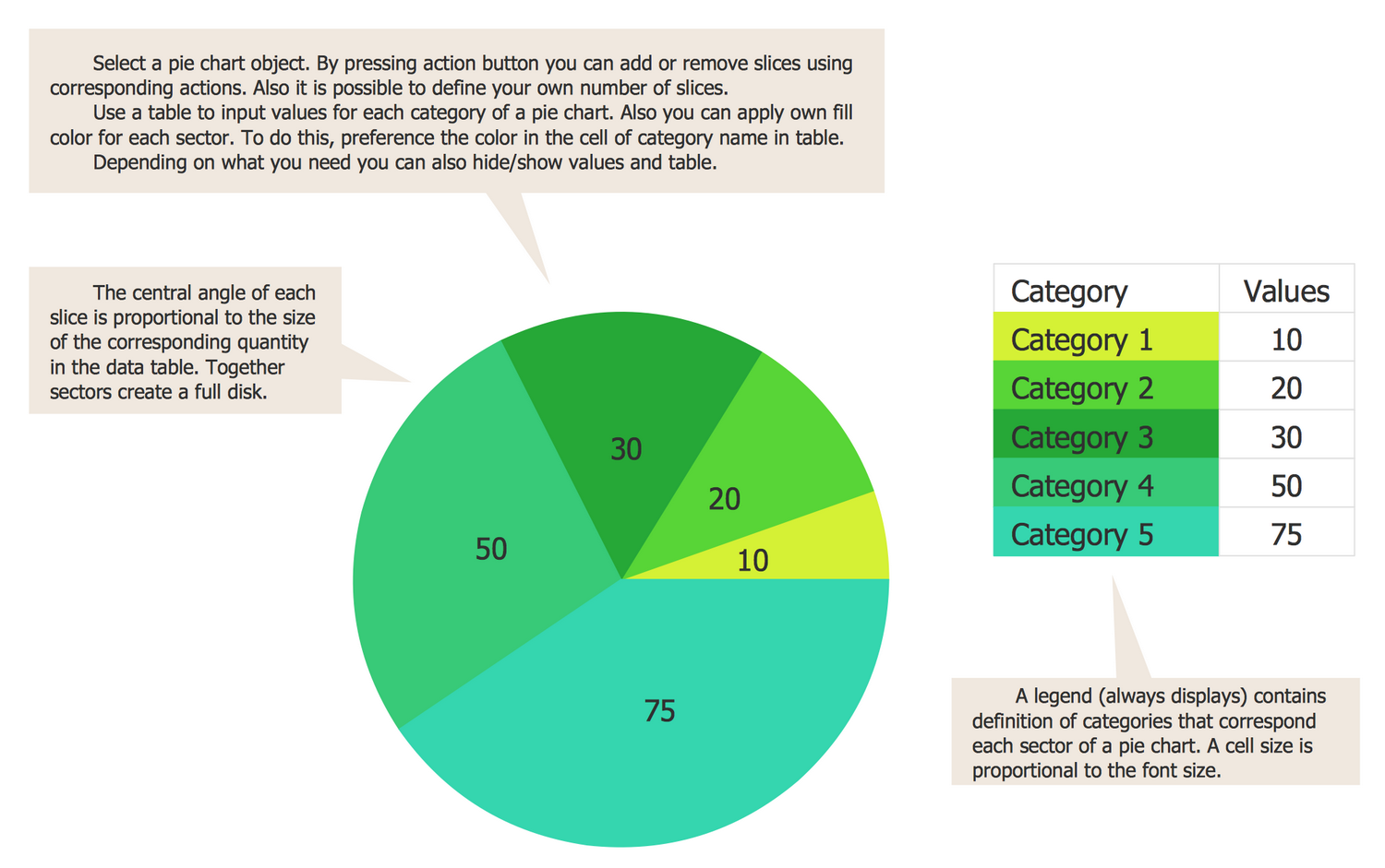 Pie Chart Template Word from static-cdn.imageservice.cloud