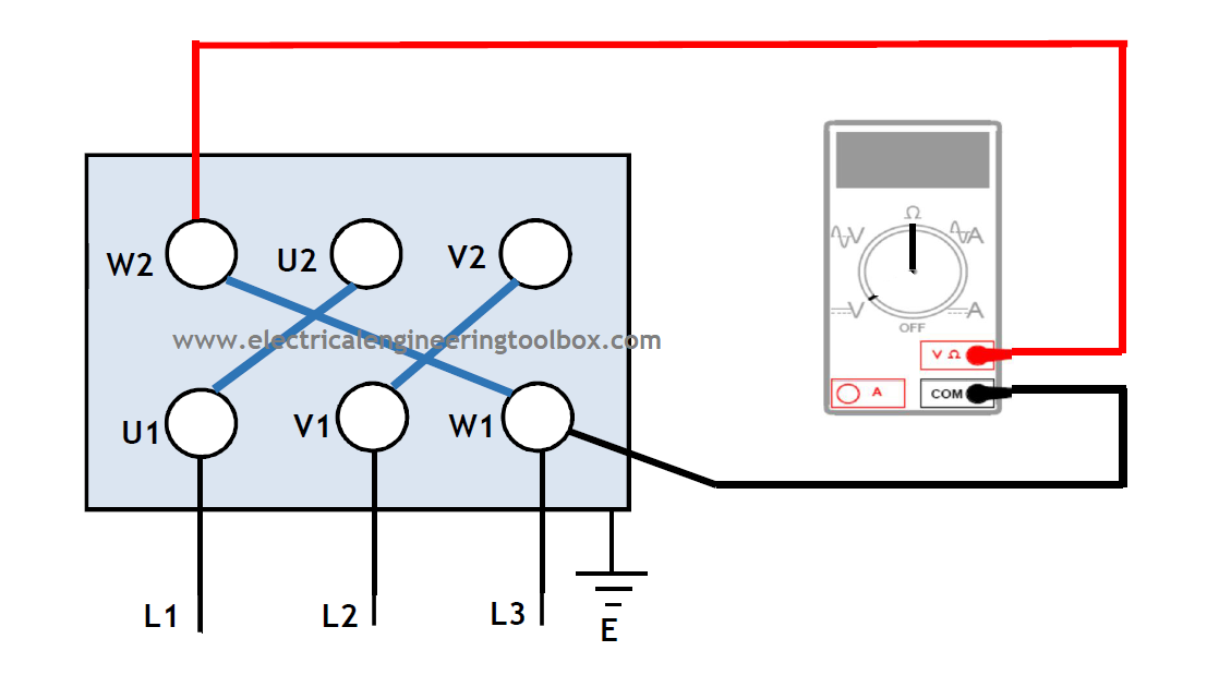 Single Phase Motor Winding Calculation