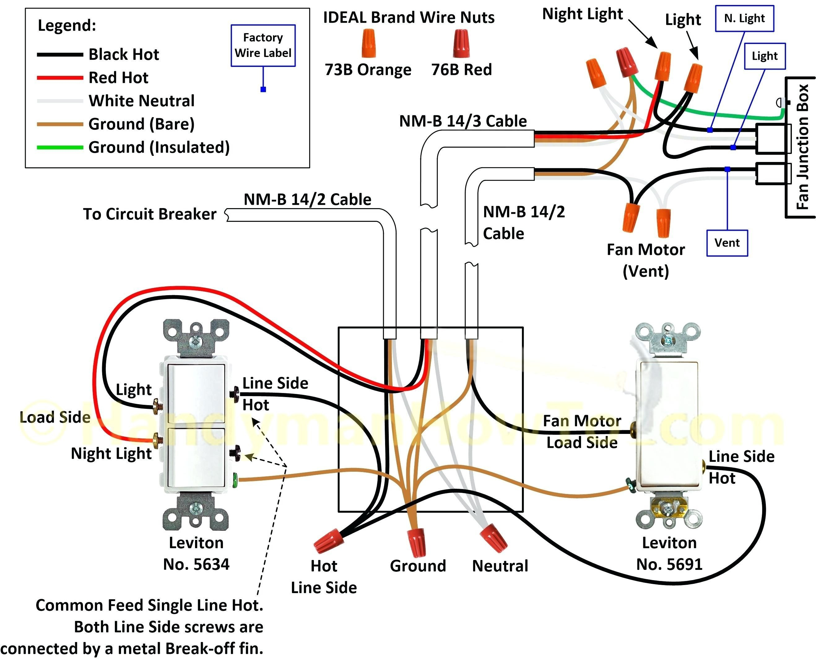 Mk 50a Pull Cord Switch With Neon Wiring Diagram - Wiring ...