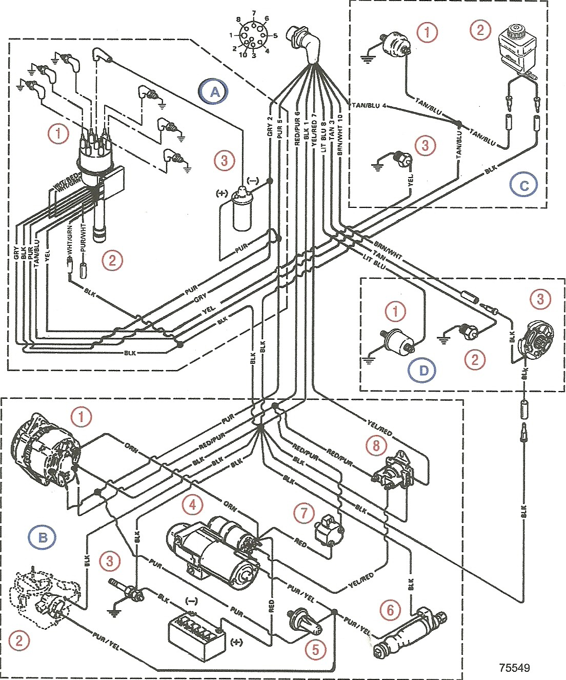 Wondrous Volvo Penta 3 0 Starter Wiring Diagram Wiring Diagram Tutorial Wiring Cloud Histehirlexornumapkesianilluminateatxorg