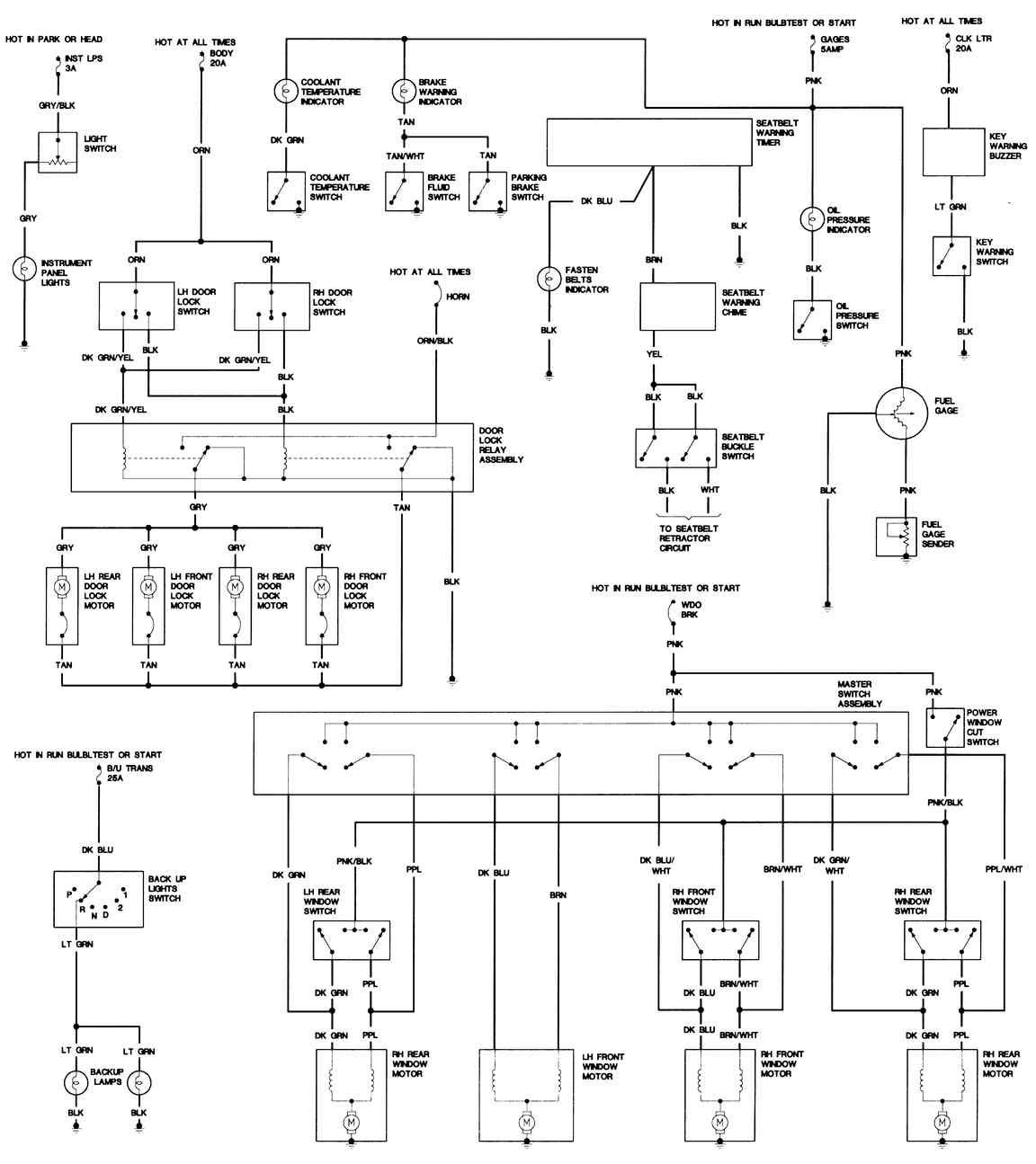 Vr 9013 Cadillac Ac Wiring Diagrams Free Diagram
