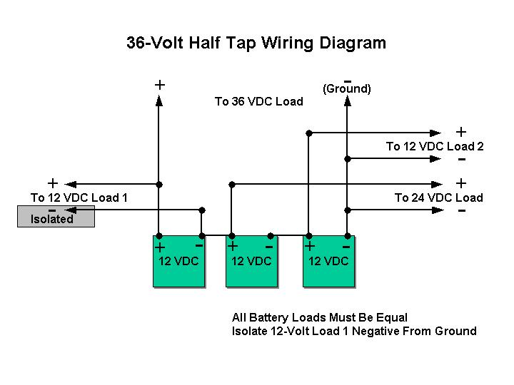 Amazing Wiring 12 Volt Batteries In Series Basic Electronics Wiring Diagram Wiring Cloud Eachirenstrafr09Org