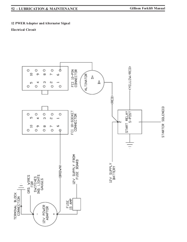 Hyster Alternator Wiring Diagram -1998 Mustang Fuel Filter | Begeboy Wiring  Diagram Source | Hyster Alternator Wiring Diagram |  | Begeboy Wiring Diagram Source