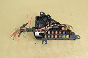 Fabulous Bmw E60 61367661503 Rear Power Distribution Fuse Box Case Oem 530I Wiring Cloud Apomsimijknierdonabenoleattemohammedshrineorg