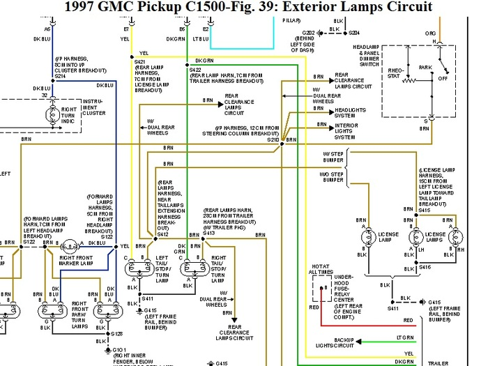 4runner tail light wiring diagram - fusebox and wiring diagram device-close  - device-close.paoloemartina.it  diagram database - paoloemartina.it