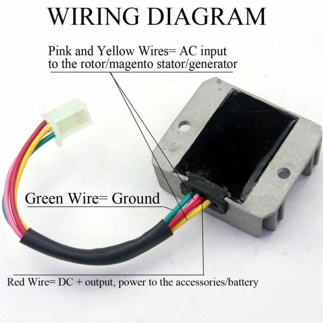 4 Wire Atv Voltage Regulator Wiring Diagram Free Picture Holophane Mh Wiring Diagram Code 03 Asyikk Masuk1 Waystar Fr