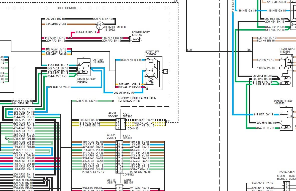 DM_0716] Cat Radio Wiring Free DiagramInrebe Trua Garna Tixat Mohammedshrine Librar Wiring 101