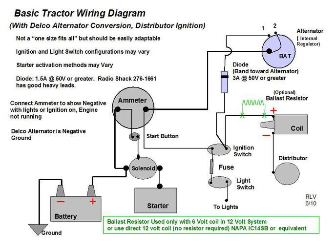 1952 ford 8n 12 volt wiring diagram nb 1696  ford 9n 2n 8n discussion board re wiring diagram 8n ford  nb 1696  ford 9n 2n 8n discussion board