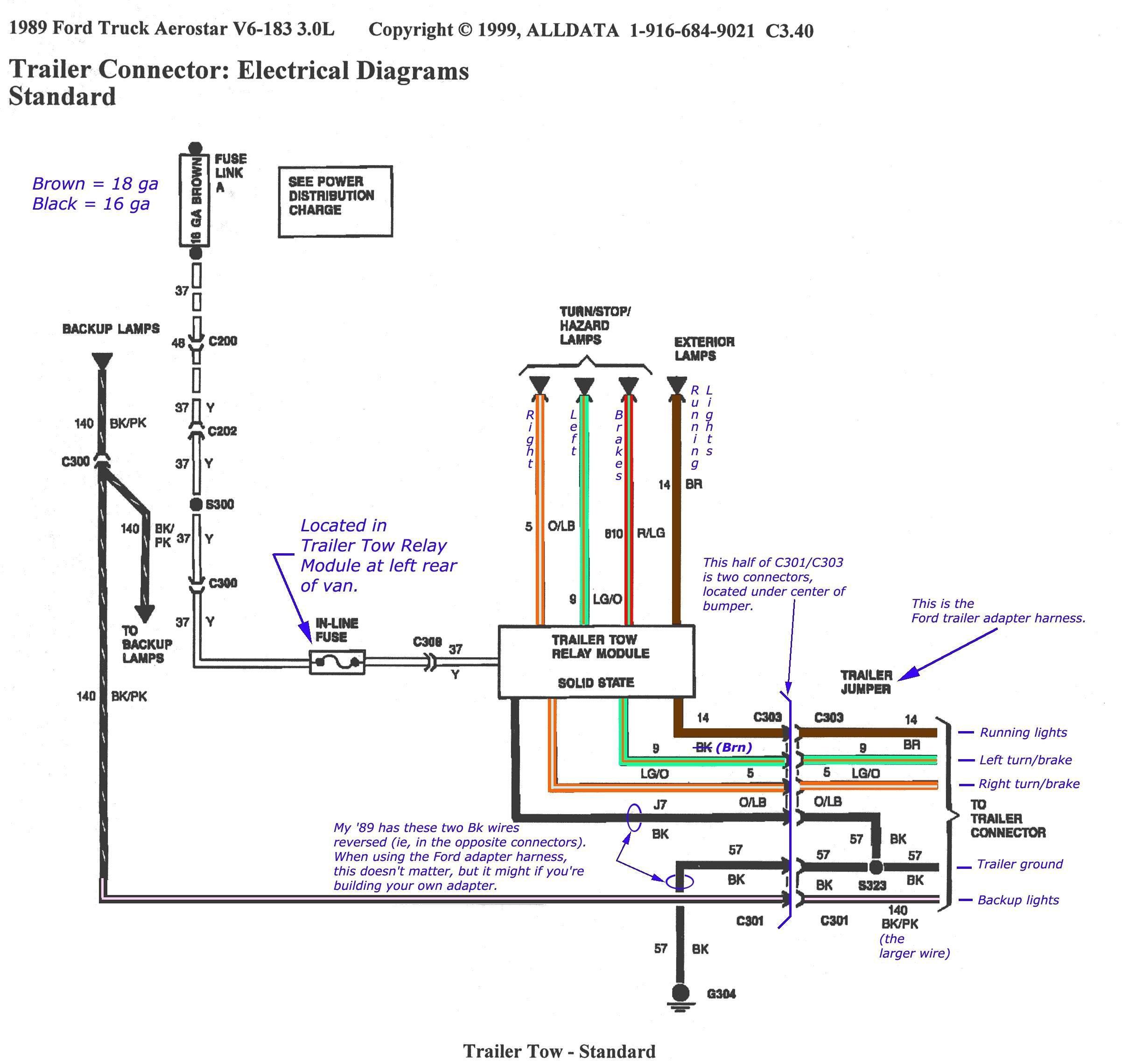 Mc 6520 2003 Ford F 150 Radio Wiring Diagram