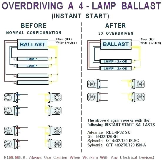 t8 2 lamp wiring diagram vf 2398  2 ballast with 4 lamps wiring diagram  2 ballast with 4 lamps wiring diagram