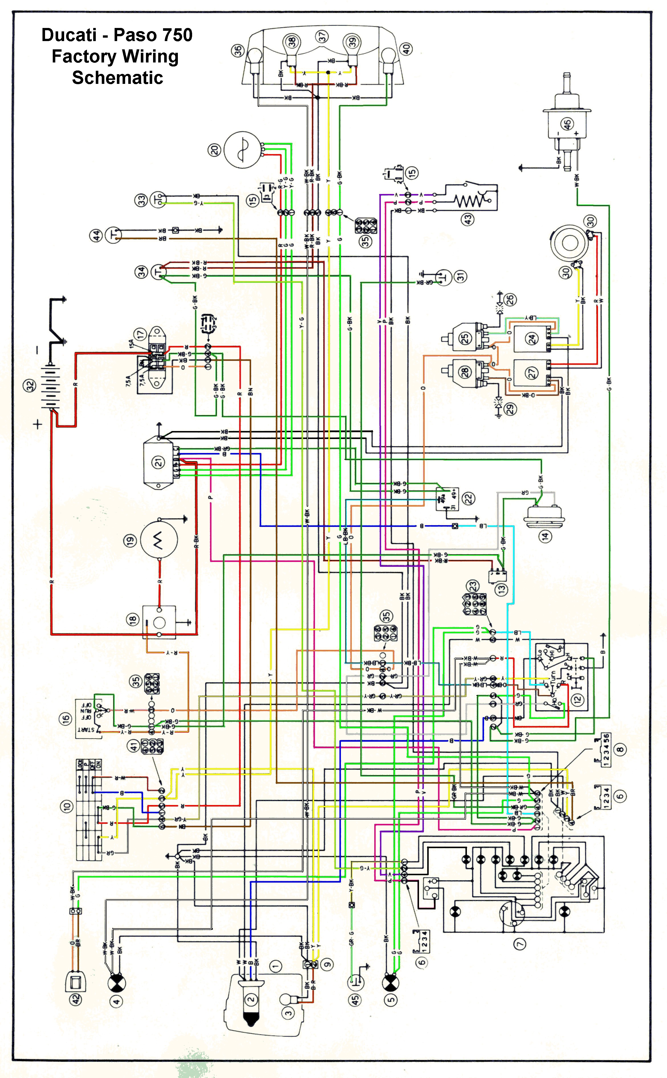 [NRIO_4796]   EN_6001] Ducati Multistrada Wiring Diagram Ducati Circuit Diagrams | Wire Schematics For Ducati Monster |  | Www Mohammedshrine Librar Wiring 101