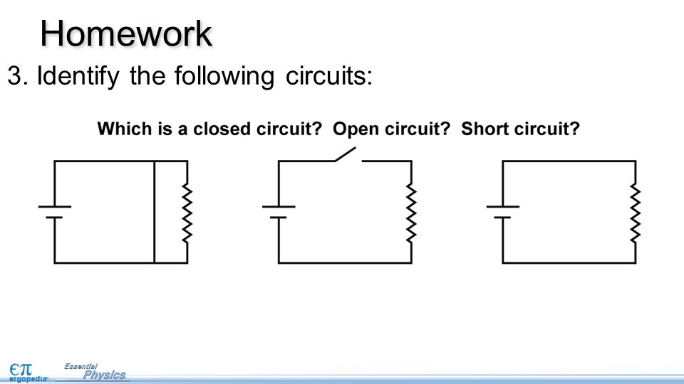 Incredible Intro To Electricity And Circuits Pg 45 Objectives Define Electric Wiring Cloud Monangrecoveryedborg