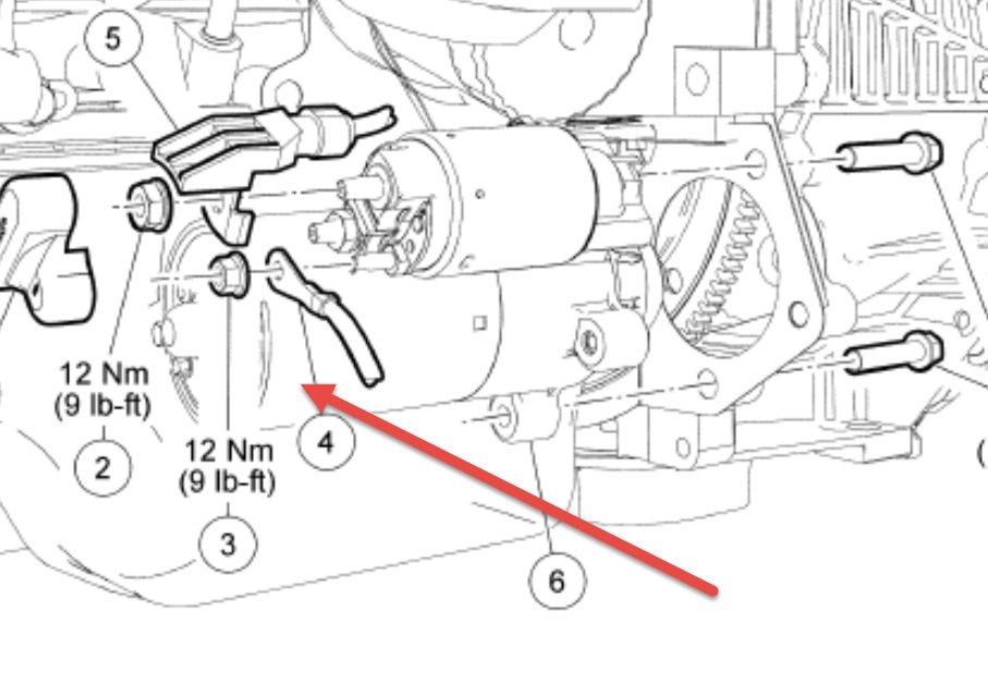 rr5846 ford windstar 38 engine diagram wedocable schematic