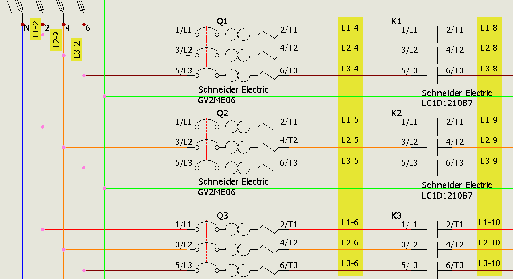 Admirable Simplifying Wire Diagrams In Electrical Schematics Wiring Cloud Gufailluminateatxorg