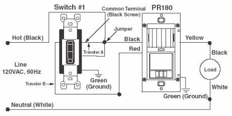 sensor switch wiring diagrams bh 2779  wiring a 3 way switch with motion sensor schematic wiring  switch with motion sensor schematic wiring