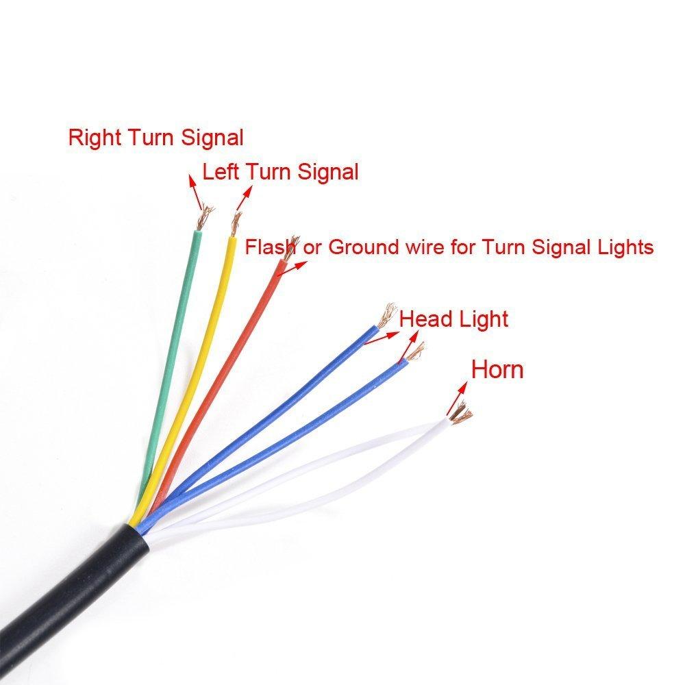 motorcycle turn signal switch wiring diagram fn 4473  honda cg 125 wiring diagram together with turn signal  fn 4473  honda cg 125 wiring diagram