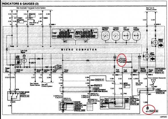 hyundai electrical wiring diagram pdf  electrical