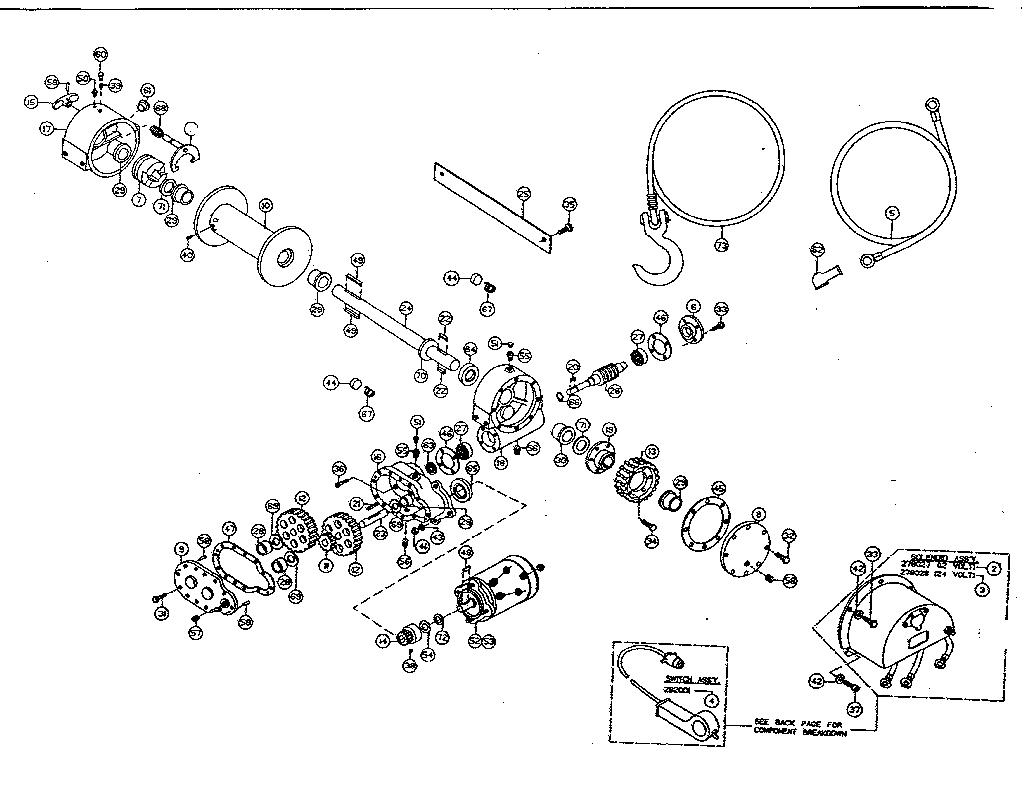 Aw 5792 Runva Winch Wiring Diagram Hecho Runva Performance