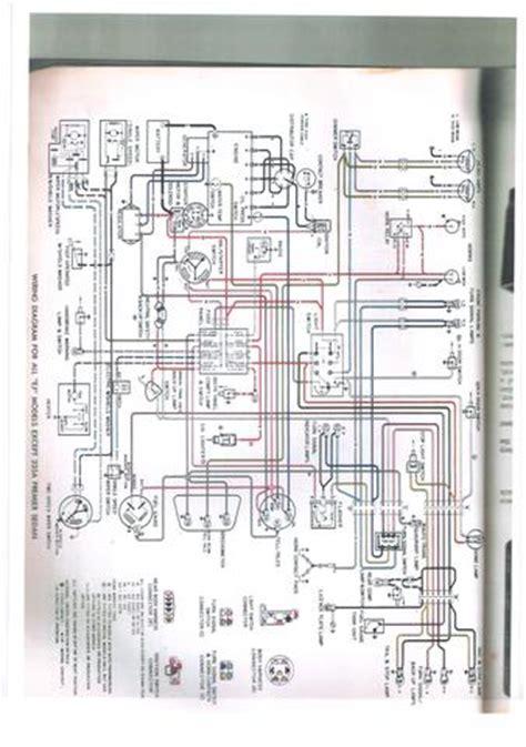 Eh Holden Headlight Wiring Diagram