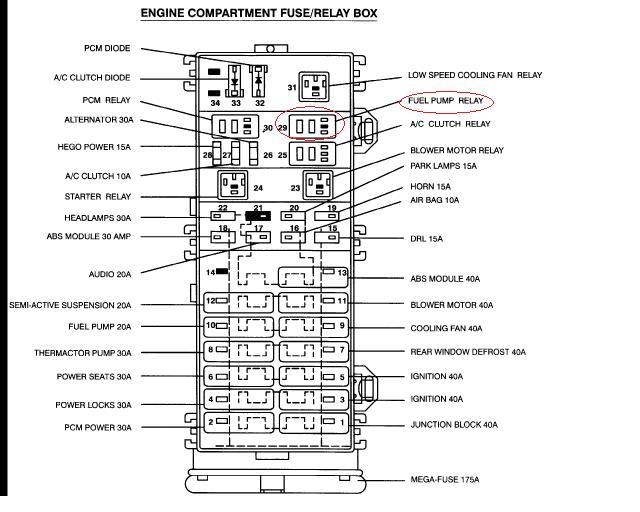 2000 Ford Taurus Fuel Pump Fuse Diagram Wiring Diagram New Tan Owner Tan Owner Weimaranerzampadargento It
