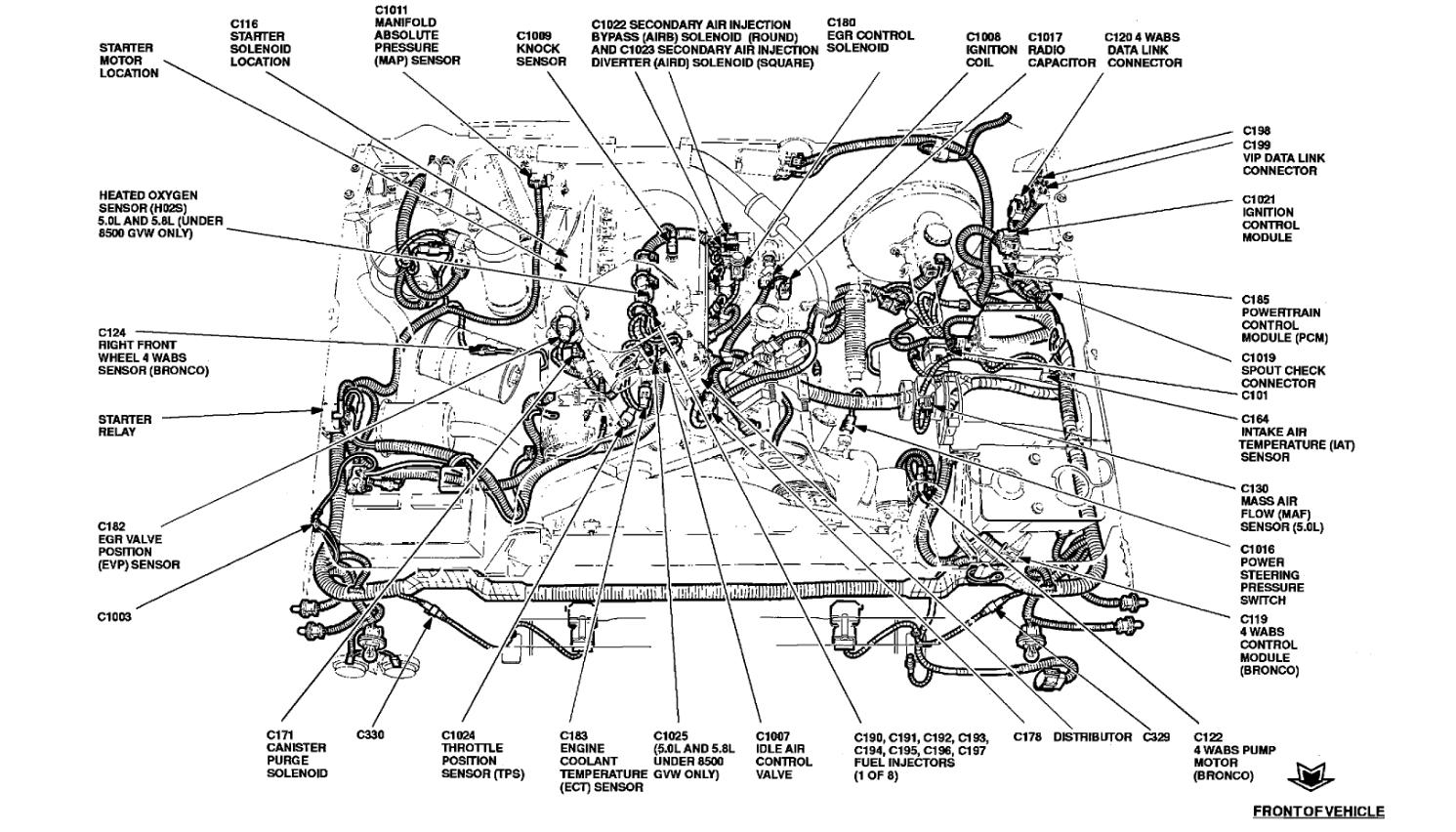 1994 F150 4 9l Engine Diagram Toro Sand Pro Engine Wiring Schematic Ct90 Sampaibila Jeanjaures37 Fr