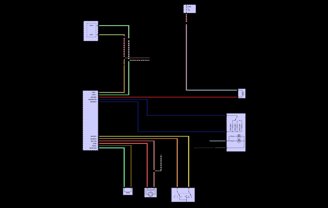 2004 F150 Pcm Wiring Diagram