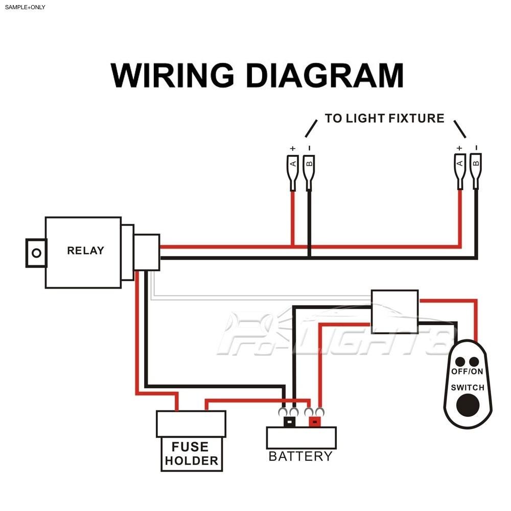 Diagram Led High Bay Wiring