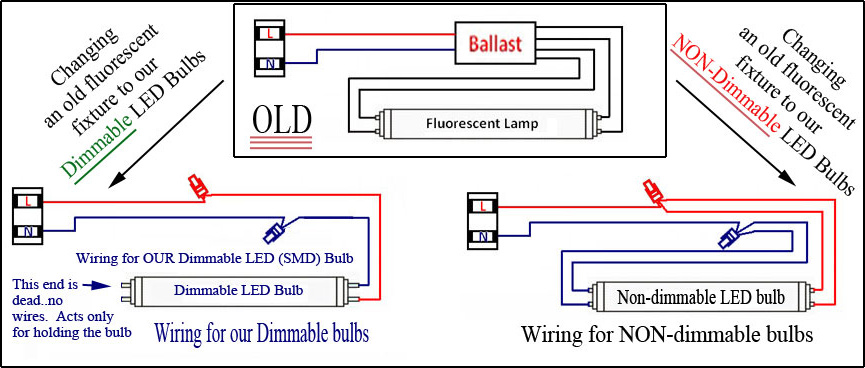 NO_7121] T8 Led Tube Light Wiring Diagram Free Picture Schematic WiringGue45 Sapebe Mohammedshrine Librar Wiring 101