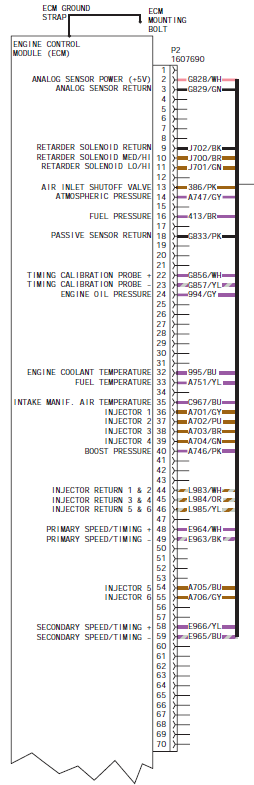 cat ecm wiring diagram - oven thermostat wiring diagram for wiring diagram  schematics  wiring diagram schematics