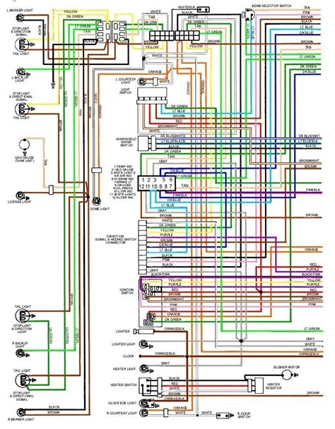 69 pontiac grand prix wiring diagram free picture - cool wiring diagram  thanks-track - thanks-track.profumiamore.it  profumiamore.it