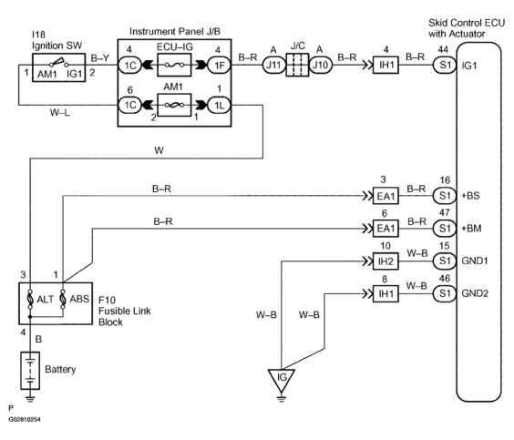 Ks 0307 2000 Avalon Xl Stereo Wiring Diagram 2000 Toyota Avalon Download Diagram