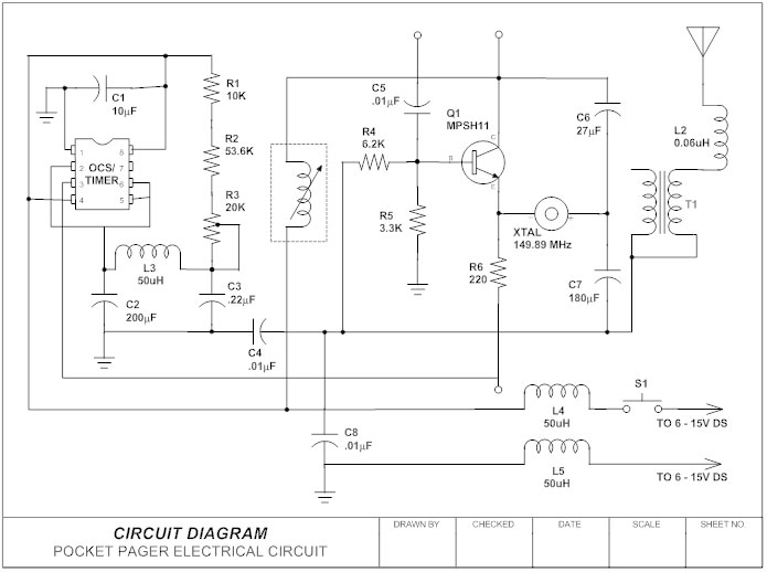 Pleasant Circuit Diagram Learn Everything About Circuit Diagrams Wiring Cloud Genionhyedimohammedshrineorg
