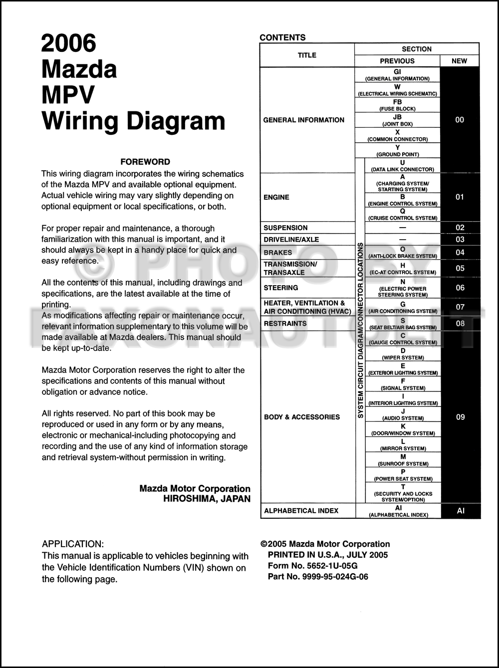 wiring diagram mazda 3 2004 zf 7316  wiring diagrams for 2006 mazda 3  zf 7316  wiring diagrams for 2006 mazda 3