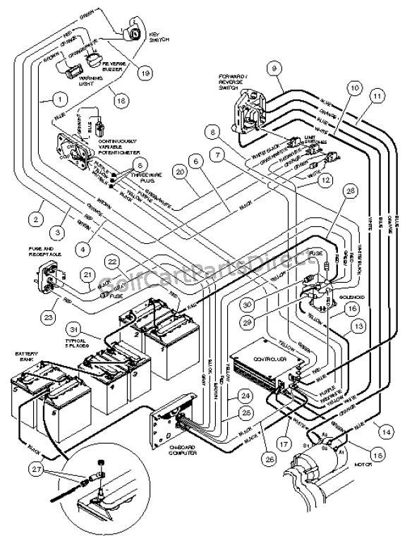 Club Car Wiring Diagram 48v W Obc 3 Way Toggle Switch Wiring Diagram Variations Begeboy Wiring Diagram Source