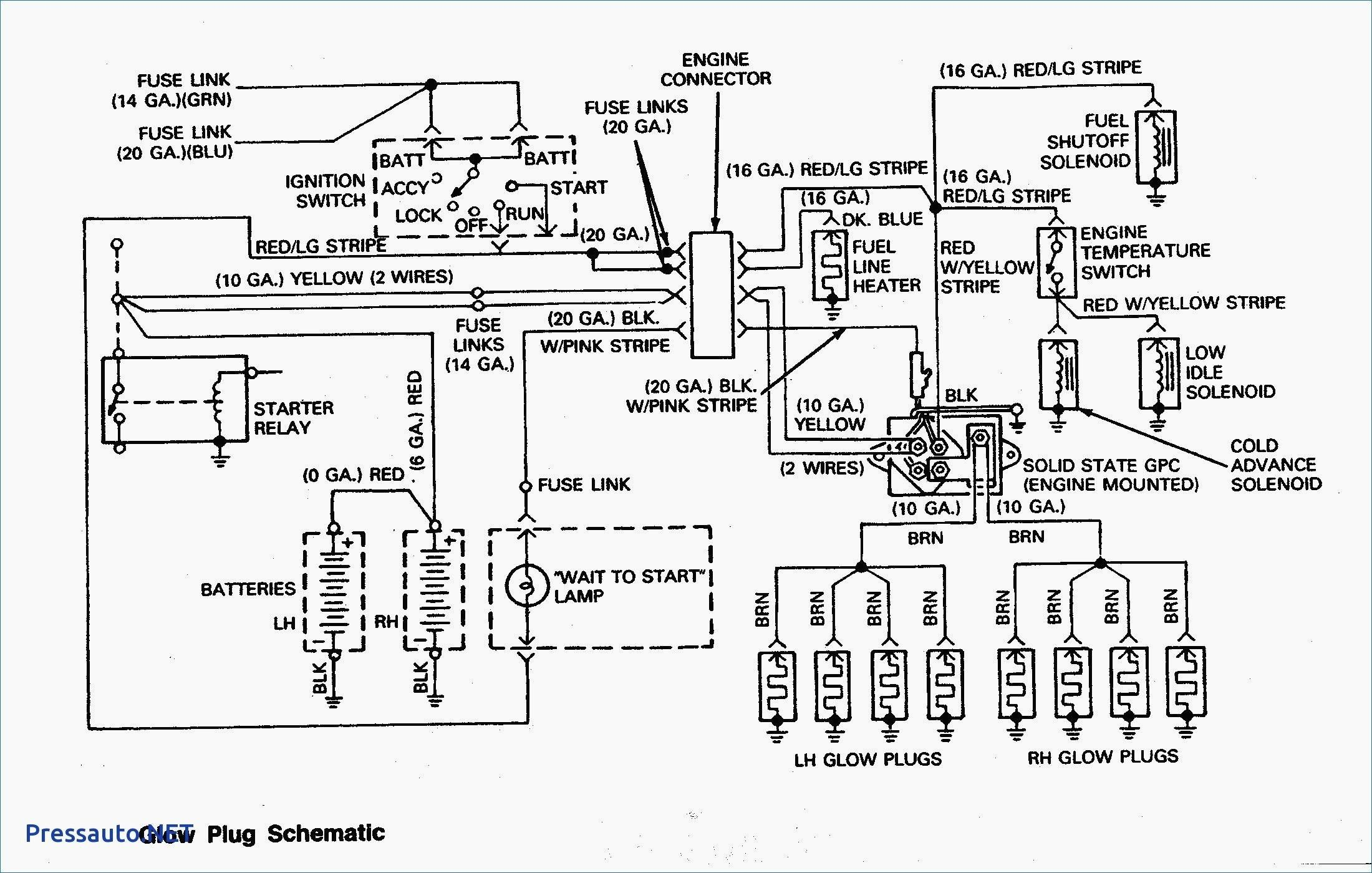 Stupendous 97 F350 Gpr Wiring Diagram Basic Electronics Wiring Diagram Wiring Cloud Onicaxeromohammedshrineorg