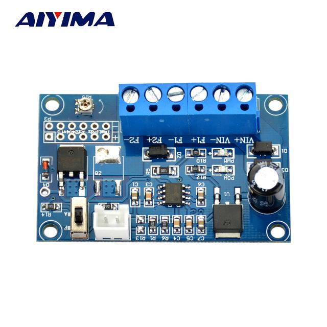 Automatic Temperature Control CPU Fan Speed DC Controller 12V PWM PC Board  UE