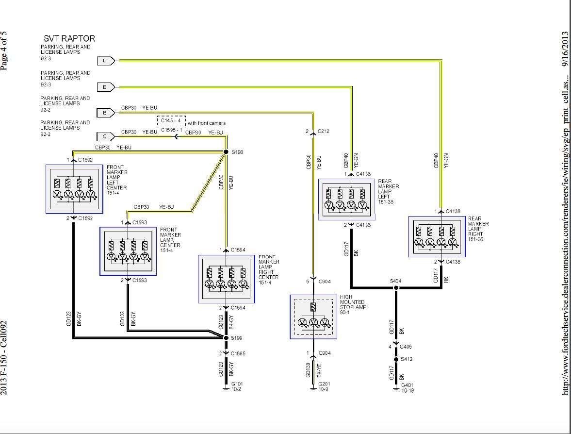 Amazing 2012 Ford F350 Rear Lights Wiring Diagram Wiring Diagram Library Wiring Cloud Licukaidewilluminateatxorg