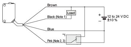 Vv 2321 Circuit Of Photoelectric Couplers 2 Sensorcircuit Circuit Wiring Diagram