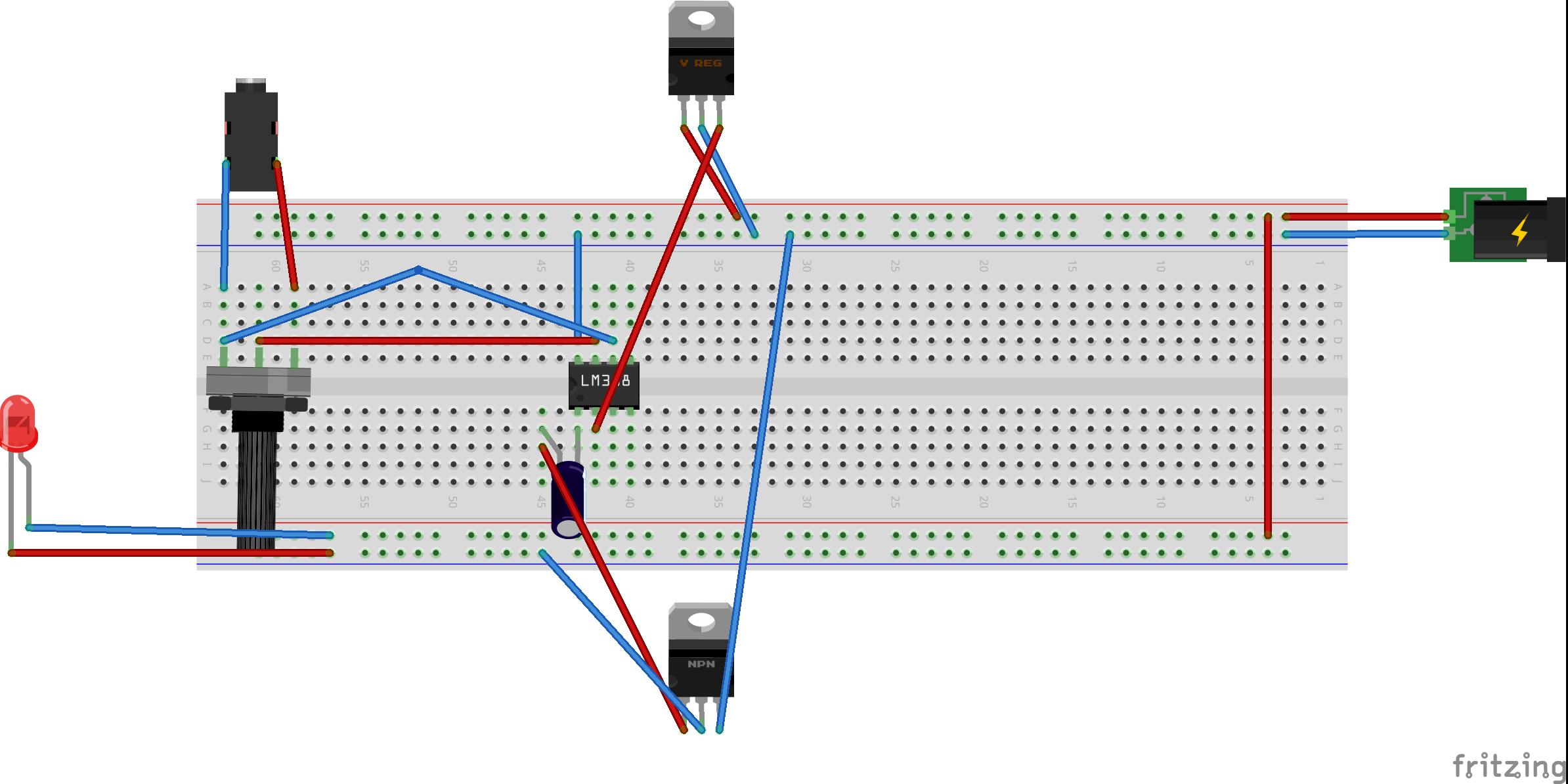 Fine Amplifier Led Strip Flash To Music Electrical Engineering Stack Wiring Cloud Loplapiotaidewilluminateatxorg