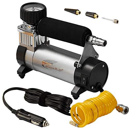 Admirable Best Mini Air Compressor Amazon Com Wiring Cloud Icalpermsplehendilmohammedshrineorg