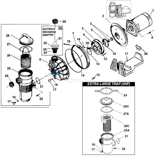 [ANLQ_8698]  XH_4841] Challenger Parts Diagram Free Diagram | Wiring Diagram Pentair Challenger |  | Erbug Reda Capem Mohammedshrine Librar Wiring 101