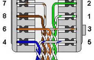 cat 5 plug wiring diagram wb 9339  5e jack wiring diagram  wb 9339  5e jack wiring diagram