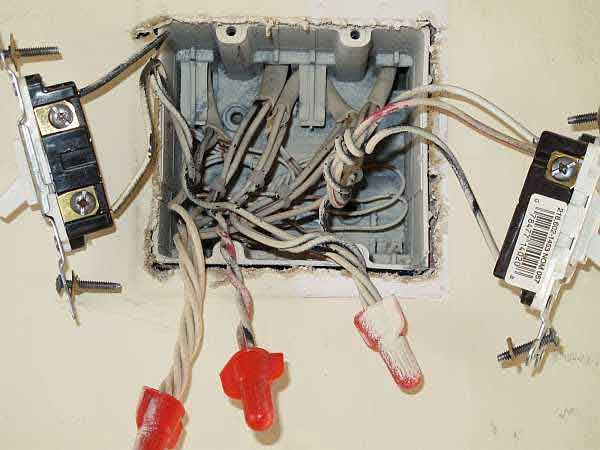Outstanding Multiple Light Switch Wiring Electrical 101 Wiring Cloud Hisonepsysticxongrecoveryedborg